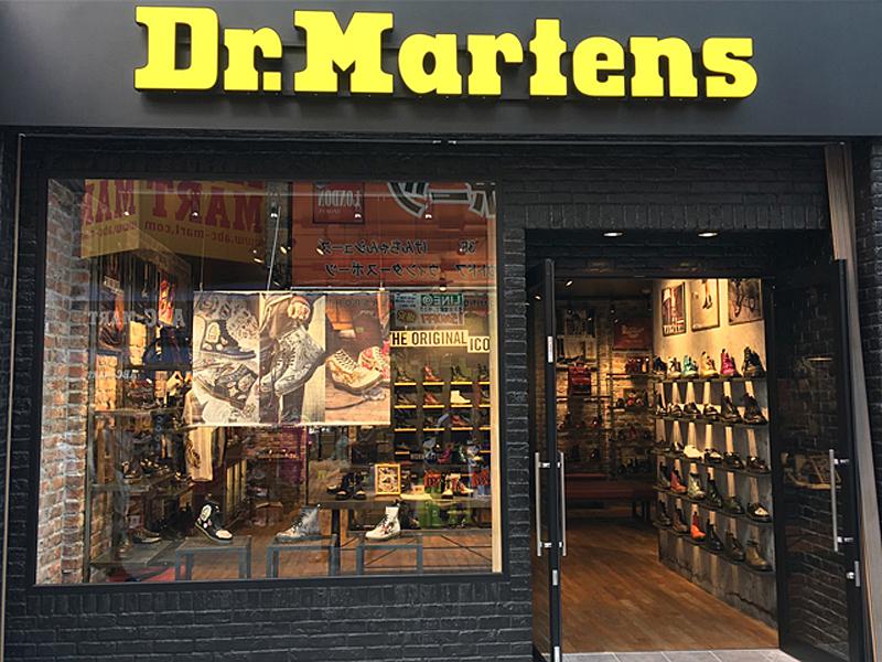 Dr.martens SHOP ドクターマーチン 上野店